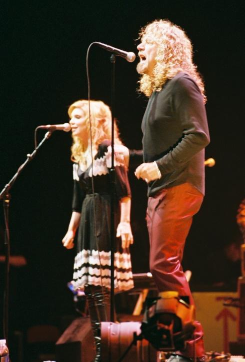 AAA Robert Plant & Alison Krauss