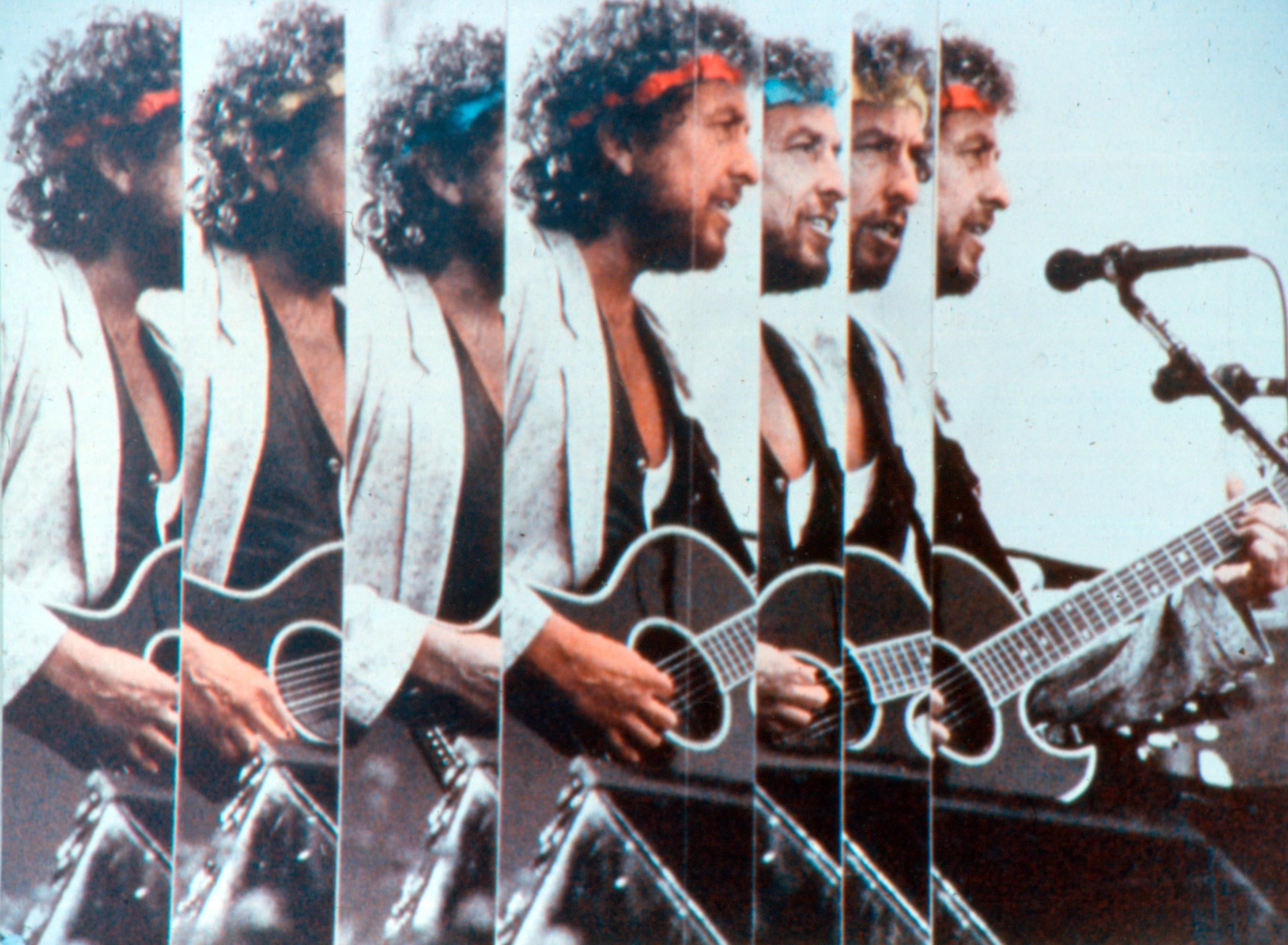 1970s ♪𝕵𝖊𝖘𝖚𝖘 Rocks♬𝕿𝖍𝖊 𝖂𝖔𝖗𝖑𝖉♪
