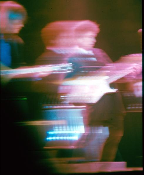 Bob Dylan #1