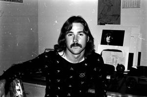 Bob G 1973 Full Frame