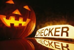 #3 Halloween Pumpkin