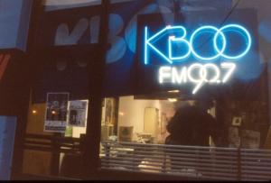 KBOO FM0001