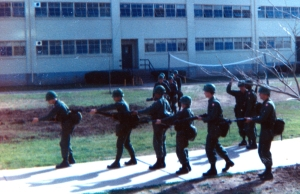 Riot Control Martin Luther King #2