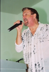 Chuck Girard #2