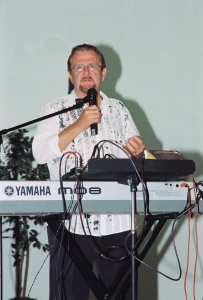 Chuck Girard #8