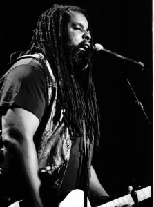 Alvin Youngblood Hart #1