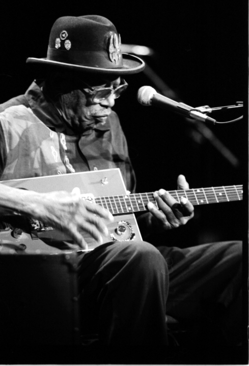 Bo Diddley #2