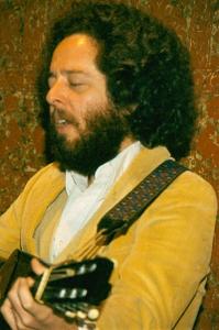 Fred Field 1978
