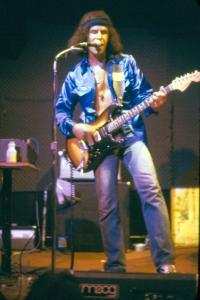 Randy 1976 color solo