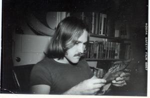 Bob Gersztyn 1978 #2