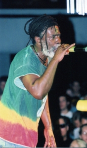 Burning Spear #2