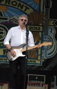 Steve Miller 2012 #4