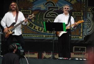 Steve Miller 2012 #8