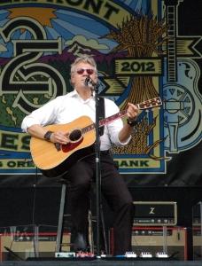 Steve Miller 2012 #9