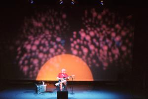 John Fahey solo Concert090