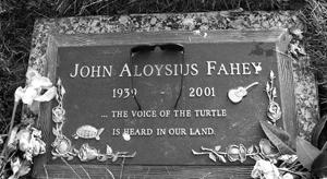 John's Grave077