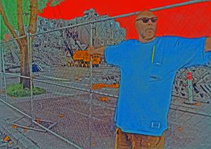 John Fahey Handcolored enhanced #3 reduced