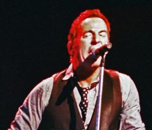 Bruce Springsteen #5c