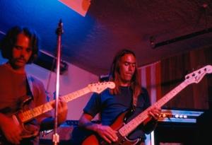 Agape Inn 1973 Hosanna