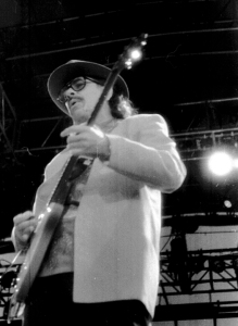 Reduced Santana infrared #2