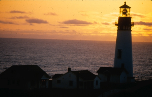 2 Yaquina Head Lighthouse