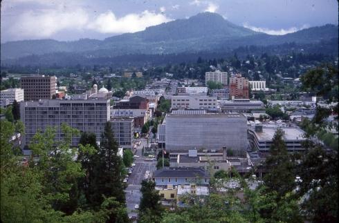 34 Eugene Oregon243