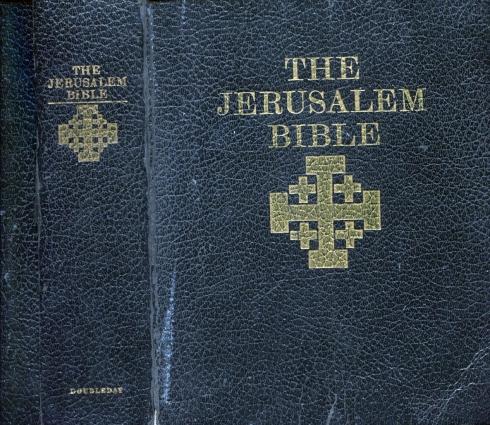 45 Jerusalem Bible296