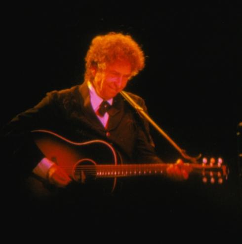 49 Bob Dylan