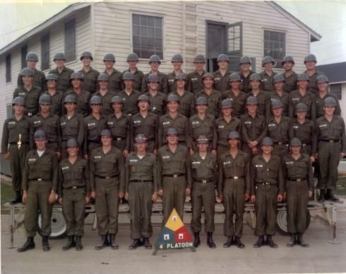 54 Basic Platoon288