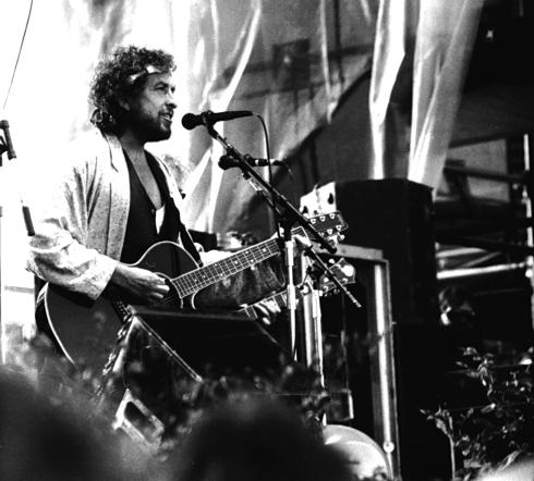67 Bob Dylan #4