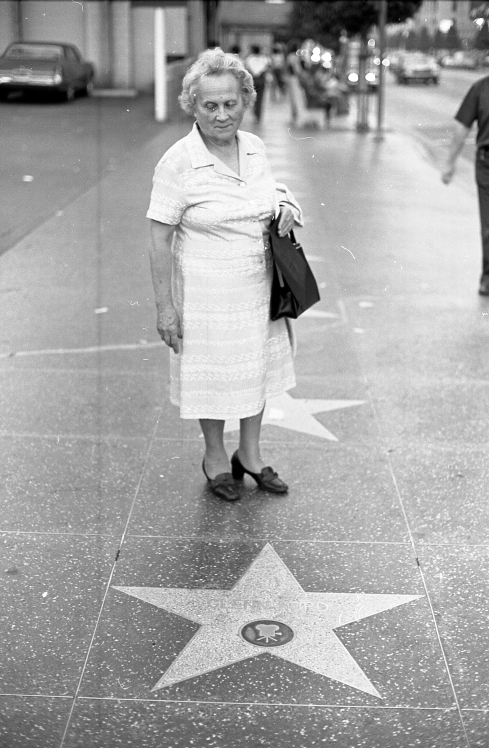 Hollywood Grandma516