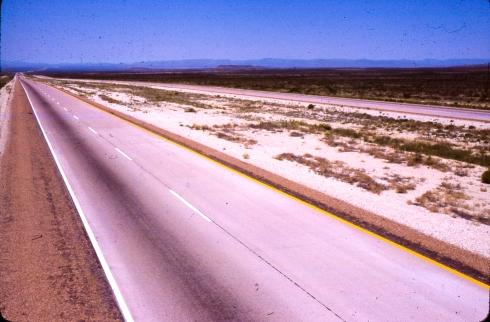 I-10 New Mexico