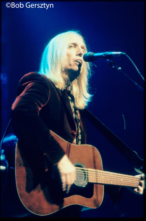 Tom Petty #4