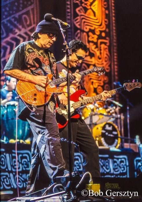 Santana 2003321